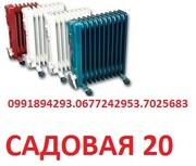ремонт Электрических обогревателей