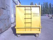 Продам пресс-контейнер 10м. куб.