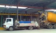 Аренда  передвижных бетононасосов
