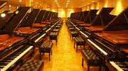 Настройка пианино,  рояля и других муз инструментов.