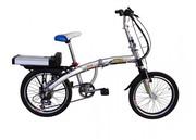 Электровелосипед Volta Лого