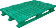 Поддоны полимерные,  поддоны пластиковые 1200х800,  паллеты пластиковые