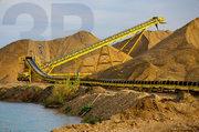 Дробильно-сортировочные комплексы для камня 3B Hungaria
