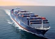 Набор на торговый флот