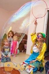 Организация детских праздников Одесса
