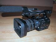 Видеокамера профессиональная Sony HVR Z7U