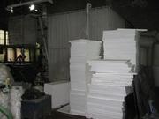 Оборудование по производству пенопласта,  термоблока