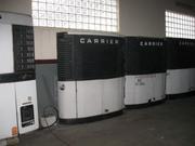 Ремонт рефрижераторов и холодильных агрегатов на грузовом автотранспор