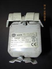 Продам трансформатор для неона SIET 7.5/30.