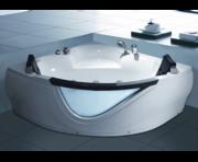 Ванна гидромассажная Golston G-1515 1500х1500х700 мм