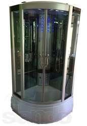 Бокс гидромассажный Diamond A-003 900х900х2100 мм.