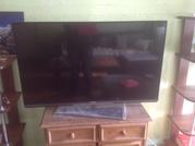 СРОЧНО ПРОДАМ - PHILIPS SMART LED TV - 107 см. EASY 3D