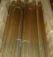 Труба латунная 16х1мм.