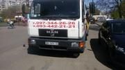 Услуги эвакуатора в Одессе и Одесской области