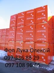 Газоблоки с доставкою в Одессу и Одесскую область