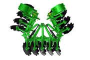 агрегат дисковый ДАН-4.7-П прицепной дископлуг ДАН-4.7-П