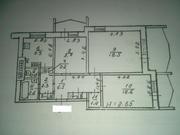 3-х комнатная квартира на Балковской