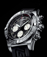 Мужские часы Breitling Chronomat. Бесплатная доставка!   (скидка 63%)