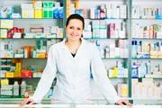 Срочно требуются фармацевты!