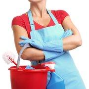 Работа уборщицей для девушек