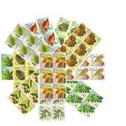 Почтовые марки Украины ниже номинала,  на постоянной основе.