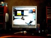 LCD-монитор Philips 190B продам бу