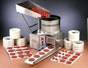 Оборудование для производства полуфабрикатов