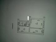 Двух комнатная квартира с ремонтом на Адмирала Лазарева