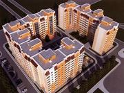 Строительная компания реализует свои квартиры. Рассрочка платежа.