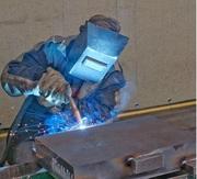 Сварщики в Польшу для производителя металлоконструкций методом ТИГ