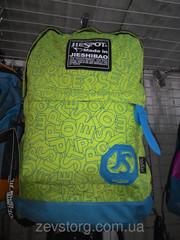 Удобный детский рюкзак