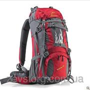 Рюкзак альпинисту