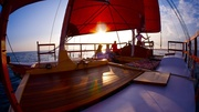 Организую различные виды прогулок на яхтах. Есть различные варианты