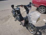 продам электровелосипеды Luyuan