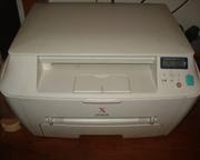 принтер мфу XEROX PE 114E