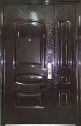 входные двери 2050*1200*70 мм