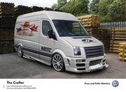 тех.обслуживание   микроавтобусов Mercedes-Benz и Volkswagen