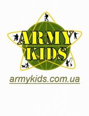 Военная форма,  камуфляжная одежда для детей. Спорт,  туризм,  рыбалка.