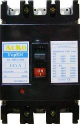 Автоматические выключатели ВА2004 в Одессе.