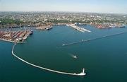 Морская прогулка Одесса