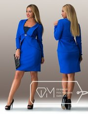 Модная женская одежда оптом от производителя