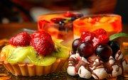 Десерты «Dr. Fitness»: ни единого  лишнего сантиметра в талии за 50грн