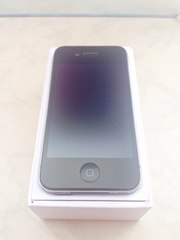 IPhone 4s 64 gb Neverlock Black