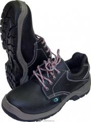 Полуботинки рабочие МАТАДОР,  усиленный носок О1