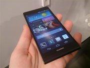 продам свой телефон Huawei ascend p6
