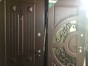 Входные двери от производителя