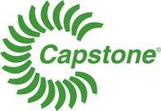 Газовая микротурбина Capstone C65,  для выработки эл.энергии(65кВт).