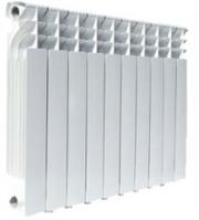 Предлагаем биметаллические радиаторы отопления Аляска