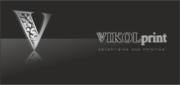 VikolPrint Рекламное агентство в Одессе
