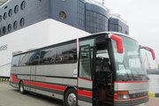 Заказ автобусов Setra Neoplan